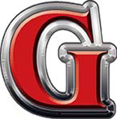 Reflective Letter G from www.westonink.com