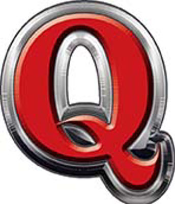 Reflective Letter Q from www.westonink.com