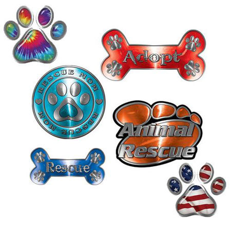 Picture for category Pet Decals