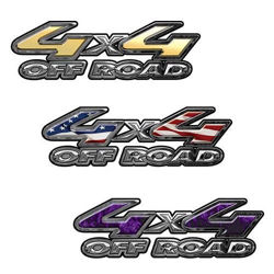 custom 4x4 off road decals 006