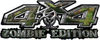 <p>Zombie Edition 4x4 Decals in Camouflage</p>