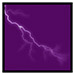 Purple Lightning